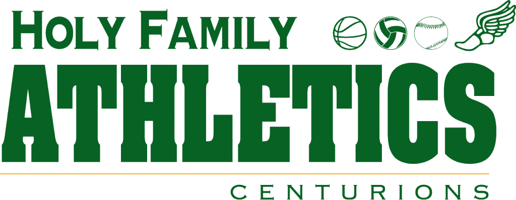 HF Athletics Logo