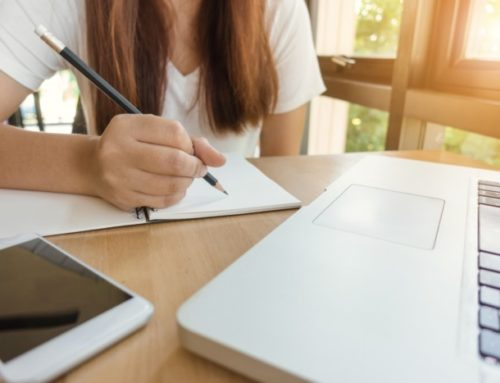 Online Learning Info
